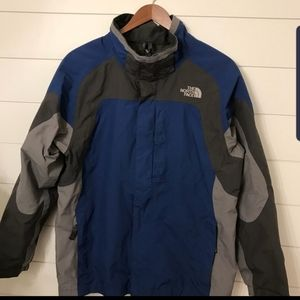 ❄North Face 2 In On❄